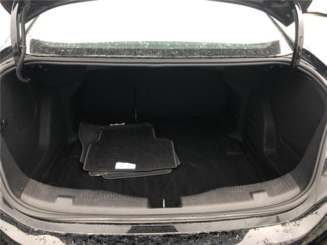 2017 Chevrolet Cruze Premier Auto (Stk: DF1598) in Sudbury - Image 4 of 17