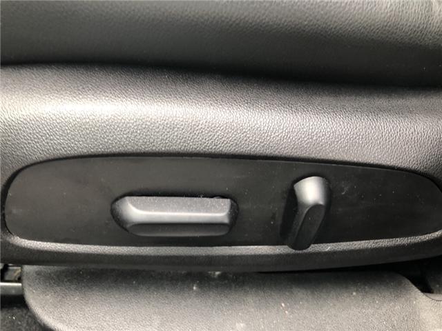 2017 Chevrolet Cruze Premier Auto (Stk: DF1598) in Sudbury - Image 7 of 17
