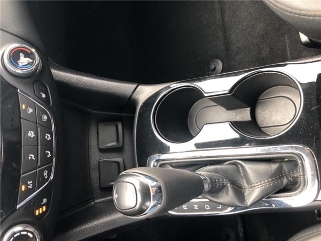 2017 Chevrolet Cruze Premier Auto (Stk: DF1598) in Sudbury - Image 8 of 17