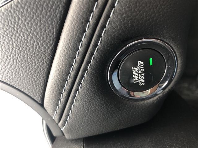 2017 Chevrolet Cruze Premier Auto (Stk: DF1598) in Sudbury - Image 13 of 17