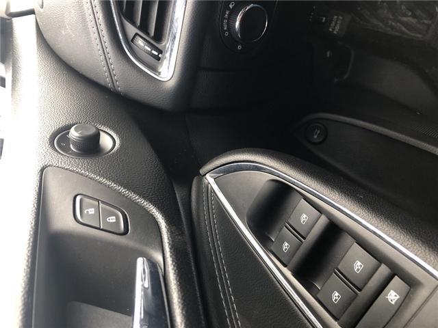 2017 Chevrolet Cruze Premier Auto (Stk: DF1598) in Sudbury - Image 15 of 17