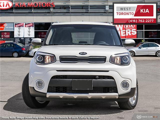 2019 Kia Soul EX (Stk: 19333) in Toronto - Image 2 of 23