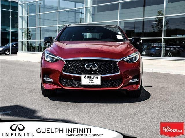 2018 Infiniti QX30  (Stk: I6622) in Guelph - Image 2 of 22