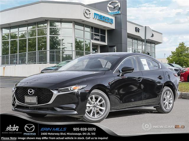 2019 Mazda Mazda3 GX (Stk: 19-0504) in Mississauga - Image 1 of 24