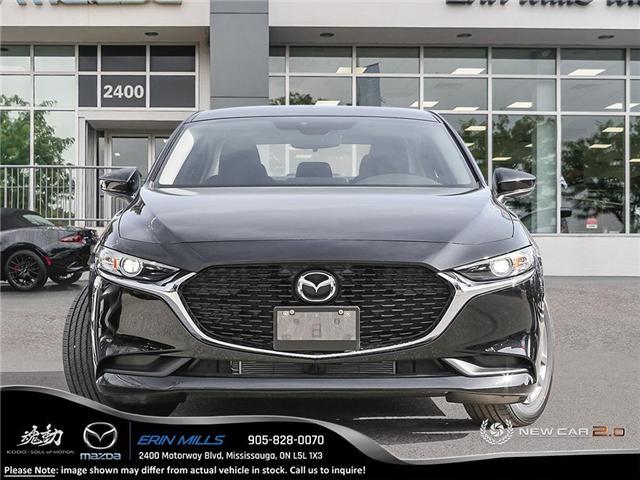 2019 Mazda Mazda3 GX (Stk: 19-0504) in Mississauga - Image 2 of 24