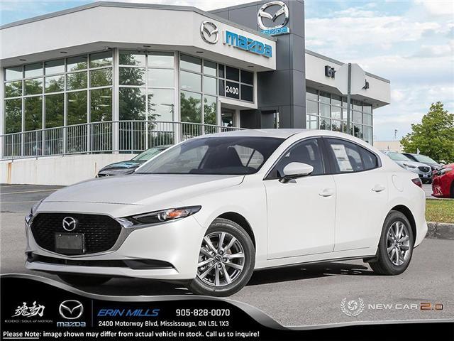 2019 Mazda Mazda3 GX (Stk: 19-0501) in Mississauga - Image 1 of 24