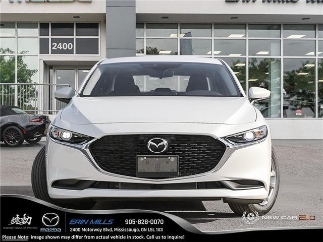 2019 Mazda Mazda3 GX (Stk: 19-0501) in Mississauga - Image 2 of 24