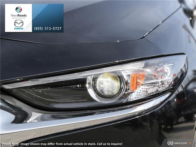 2019 Mazda Mazda3 GX Auto FWD (Stk: 40890) in Newmarket - Image 10 of 23