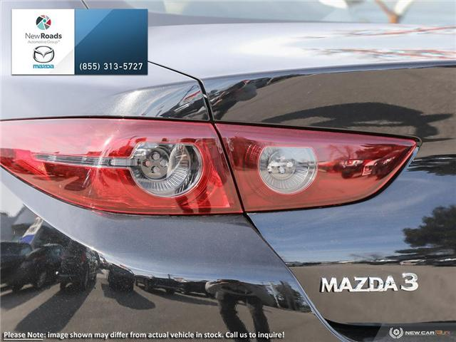 2019 Mazda Mazda3 GX Auto FWD (Stk: 40890) in Newmarket - Image 11 of 23