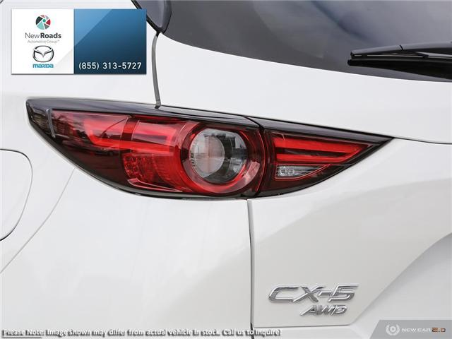 2019 Mazda CX-5 GT Auto AWD (Stk: 41077) in Newmarket - Image 11 of 23