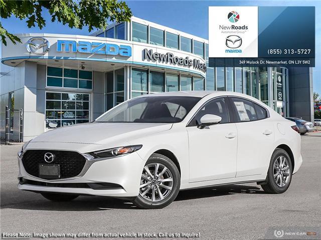 2019 Mazda Mazda3 GX Manual FWD (Stk: 41018) in Newmarket - Image 1 of 23