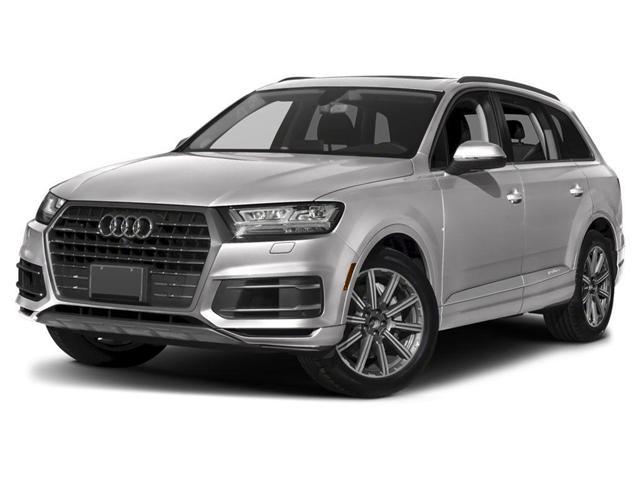 2019 Audi Q7 55 Technik (Stk: N5244) in Calgary - Image 1 of 9