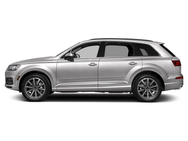 2019 Audi Q7 55 Technik (Stk: N5244) in Calgary - Image 2 of 9