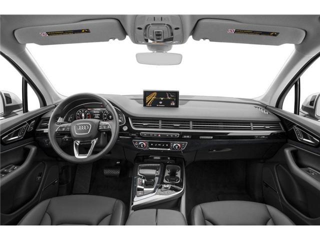 2019 Audi Q7 55 Technik (Stk: N5244) in Calgary - Image 5 of 9