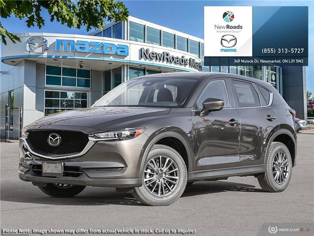 2019 Mazda CX-5 GS Auto AWD (Stk: 41015) in Newmarket - Image 1 of 22