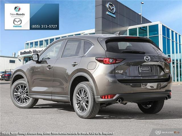 2019 Mazda CX-5 GS Auto AWD (Stk: 41015) in Newmarket - Image 4 of 22