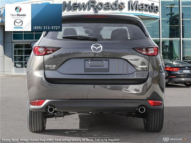 2019 Mazda CX-5 GS Auto AWD (Stk: 41015) in Newmarket - Image 5 of 22