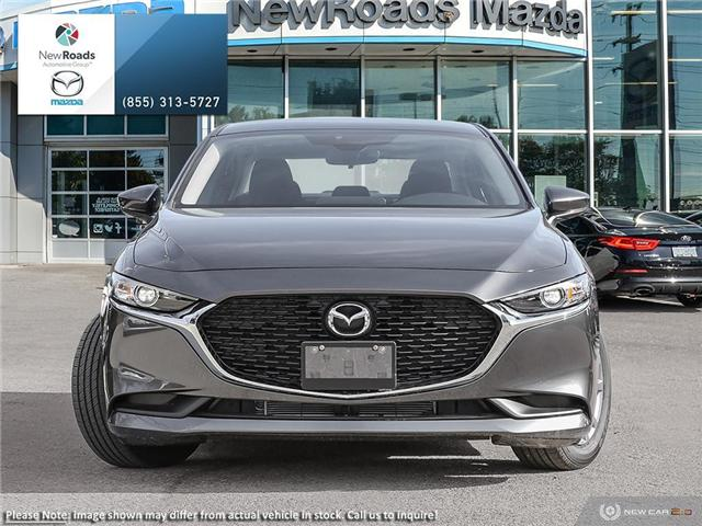 2019 Mazda Mazda3 GX Auto FWD (Stk: 41024) in Newmarket - Image 2 of 23