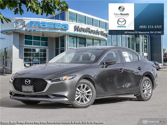 2019 Mazda Mazda3 GX Auto FWD (Stk: 41025) in Newmarket - Image 1 of 23