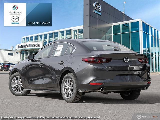 2019 Mazda Mazda3 GX Auto FWD (Stk: 41025) in Newmarket - Image 4 of 23