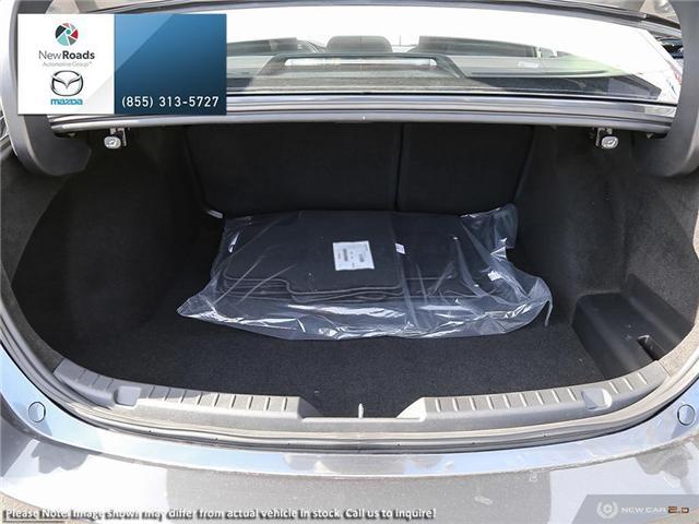 2019 Mazda Mazda3 GX Auto FWD (Stk: 41025) in Newmarket - Image 7 of 23