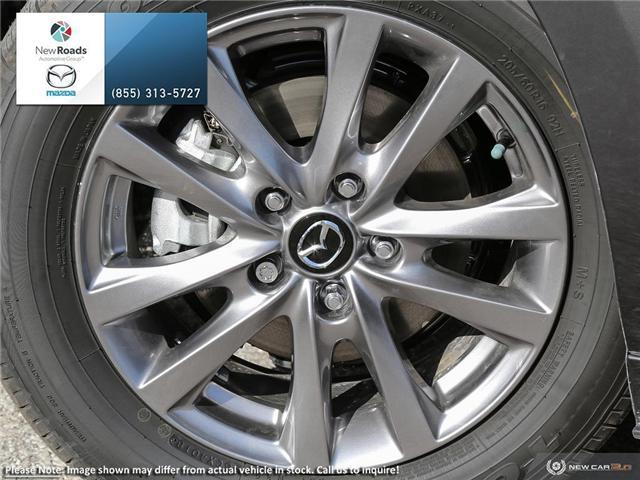 2019 Mazda Mazda3 GX Auto FWD (Stk: 41025) in Newmarket - Image 8 of 23