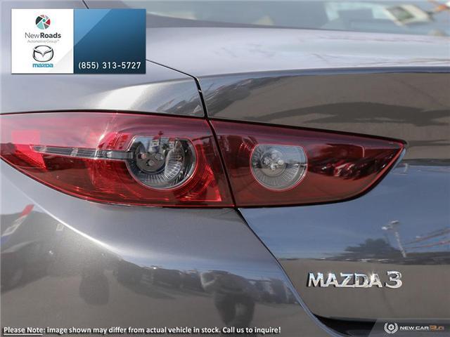 2019 Mazda Mazda3 GX Auto FWD (Stk: 41025) in Newmarket - Image 11 of 23