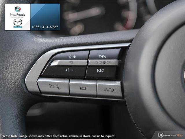 2019 Mazda Mazda3 GX Auto FWD (Stk: 41025) in Newmarket - Image 15 of 23