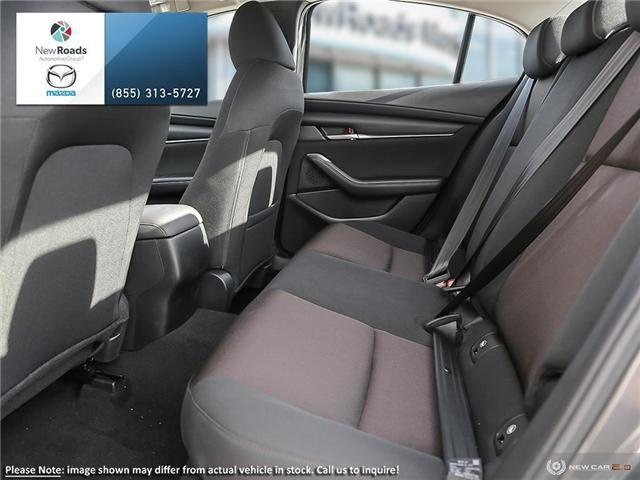 2019 Mazda Mazda3 GX Auto FWD (Stk: 41025) in Newmarket - Image 21 of 23