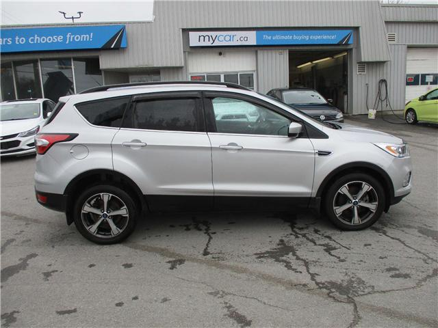 2017 Ford Escape SE (Stk: 190270) in Kingston - Image 2 of 13