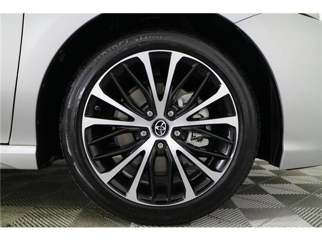 2019 Toyota Camry SE (Stk: 292003) in Markham - Image 8 of 23