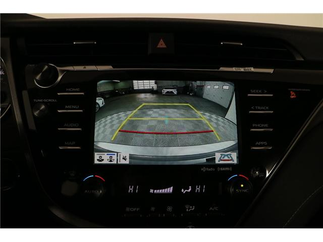 2019 Toyota Camry SE (Stk: 292003) in Markham - Image 19 of 23