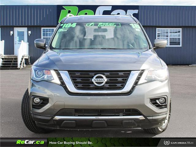 2018 Nissan Pathfinder SV Tech (Stk: 190312A) in Fredericton - Image 2 of 25