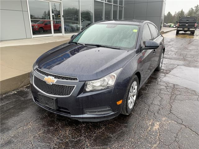 2014 Chevrolet Cruze 1LT (Stk: 21779) in Pembroke - Image 2 of 9