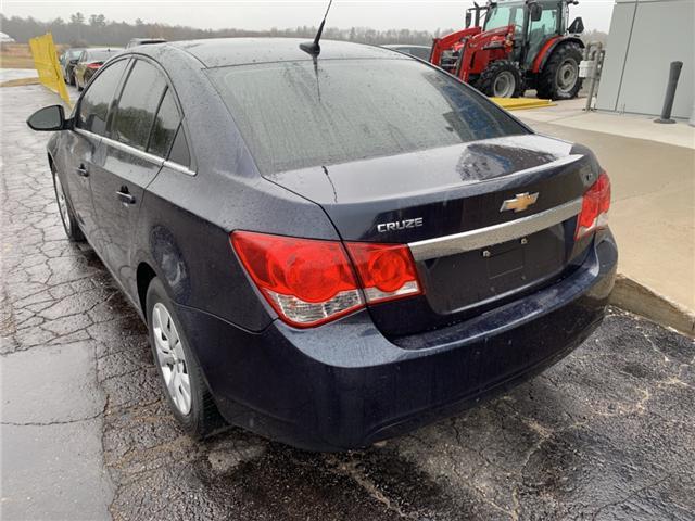 2014 Chevrolet Cruze 1LT (Stk: 21779) in Pembroke - Image 3 of 9