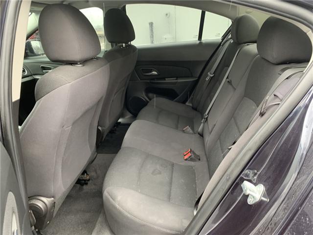 2014 Chevrolet Cruze 1LT (Stk: 21779) in Pembroke - Image 4 of 9
