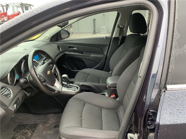 2014 Chevrolet Cruze 1LT (Stk: 21779) in Pembroke - Image 5 of 9
