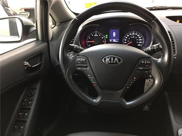 2015 Kia Forte 2.0L EX (Stk: 34889W) in Belleville - Image 14 of 26