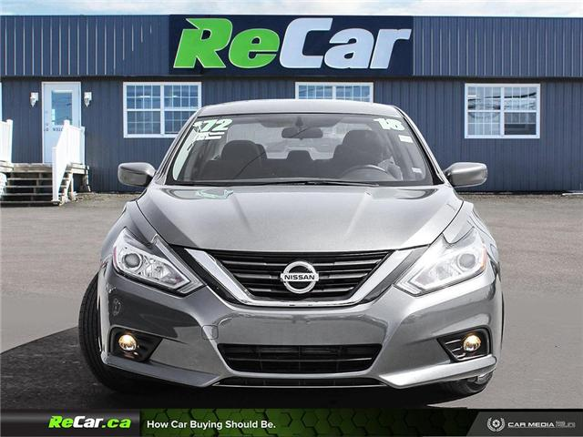 2018 Nissan Altima 2.5 SV (Stk: 190454A) in Saint John - Image 2 of 24