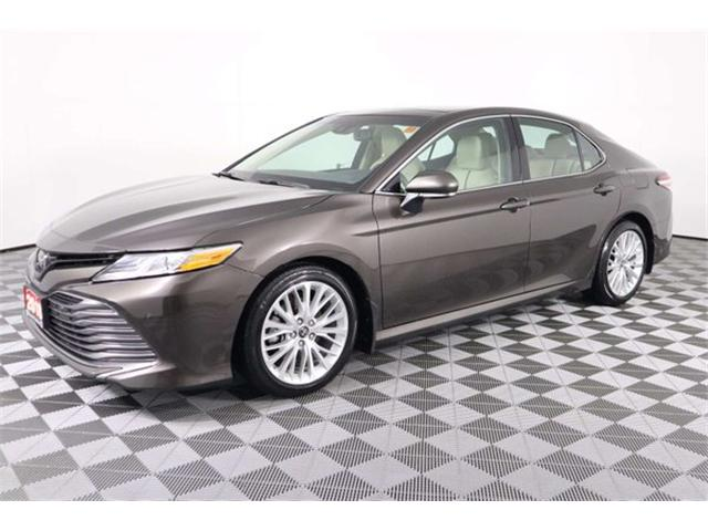 2018 Toyota Camry XLE (Stk: 52433) in Huntsville - Image 3 of 35