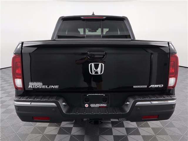 2019 Honda Ridgeline Touring (Stk: 219427) in Huntsville - Image 6 of 36