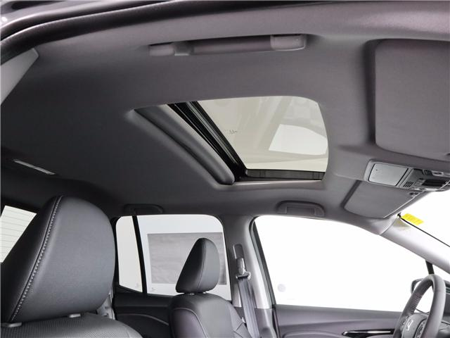 2019 Honda Ridgeline Touring (Stk: 219427) in Huntsville - Image 16 of 36