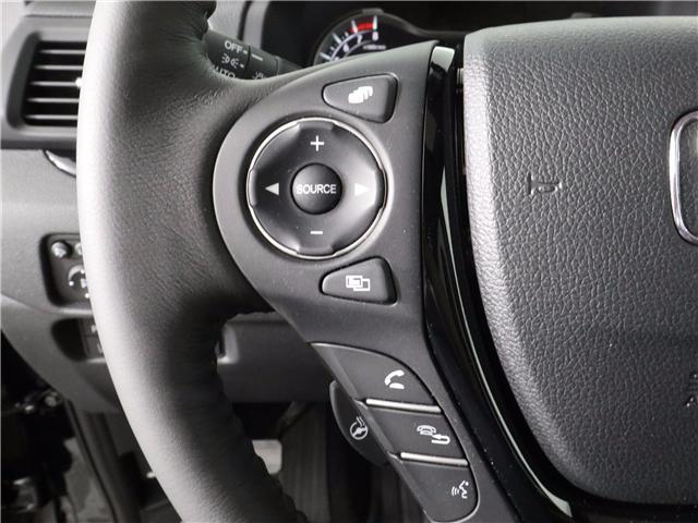 2019 Honda Ridgeline Touring (Stk: 219427) in Huntsville - Image 25 of 36