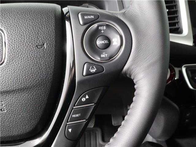 2019 Honda Ridgeline Touring (Stk: 219427) in Huntsville - Image 26 of 36