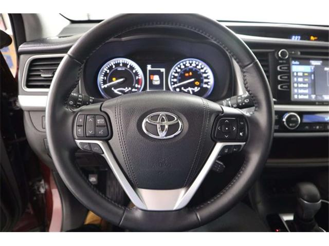 2017 Toyota Highlander XLE (Stk: 52445) in Huntsville - Image 30 of 34