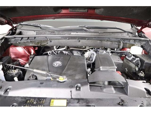 2017 Toyota Highlander XLE (Stk: 52445) in Huntsville - Image 32 of 34