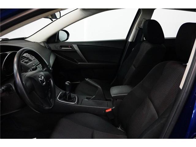 2012 Mazda Mazda3 Sport GX (Stk: 51921A) in Laval - Image 13 of 21