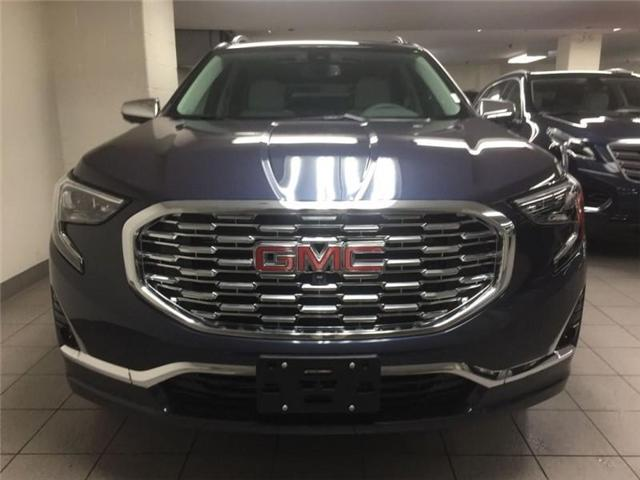 2019 GMC Terrain Denali (Stk: 98009) in Burlington - Image 2 of 6