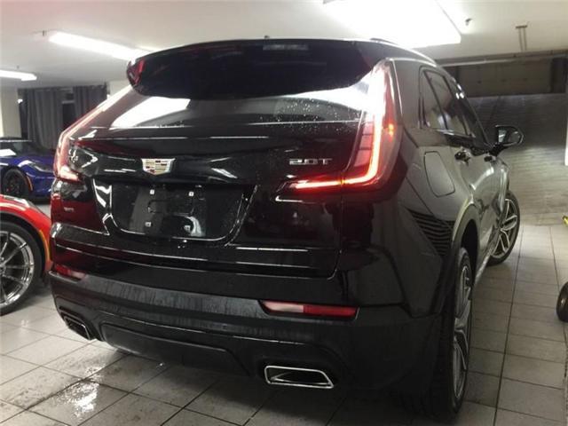 2019 Cadillac XT4 Sport (Stk: 99544) in Burlington - Image 3 of 6