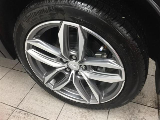 2019 Cadillac XT4 Sport (Stk: 99544) in Burlington - Image 4 of 6